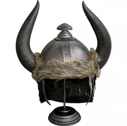 Conan The Barbarian Helmet